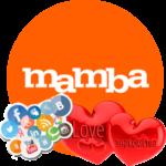 Вход на Mamba через Социальные сети