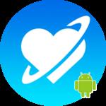 Скачать LovePlanet на Андроид