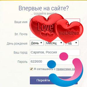 Моя страница в Топфейс