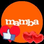 Как узнать кому понравилось фото в Мамбе