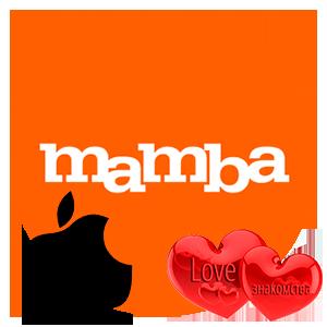 mamba-na-iphone