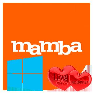 mamba-na-windows-phone