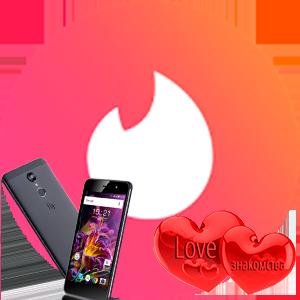Тиндер знакомства мобильная версия