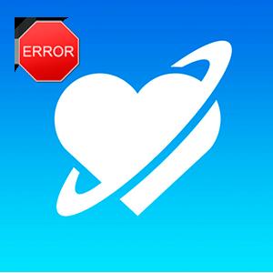 Почему в Лавпланет не отправляются сообщения