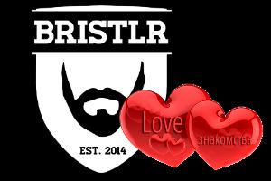 Bristlr сайт знакомств с бородачами