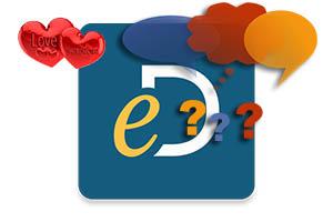 FAQ eDarling ответы на вопросы
