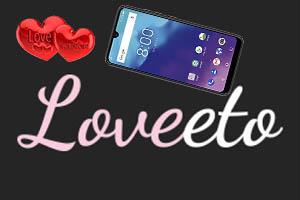 Loveeto на телефон