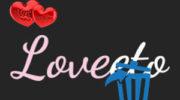 Loveeto удалить анкету